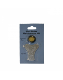 16MM Ultrasonic Mister Disk Replacement with Key (3 PACK)