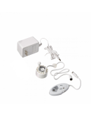 ULTRASONIC MIST MAKER (with LED LIGHTS AND WIRED CONTROL)